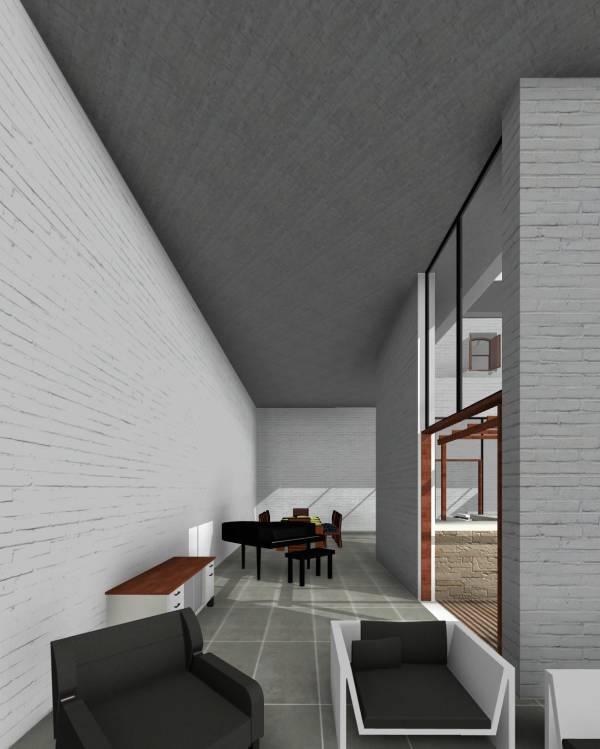 Image Interior - Formal Livi...