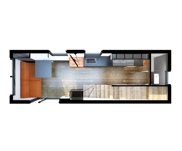 Image Design Rockin' Tiny House (2)