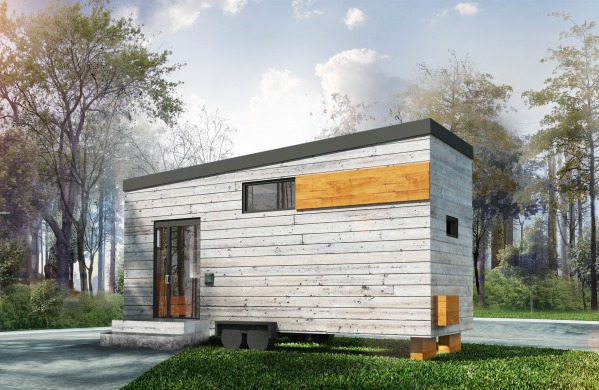 Image Design Rockin' Tiny House