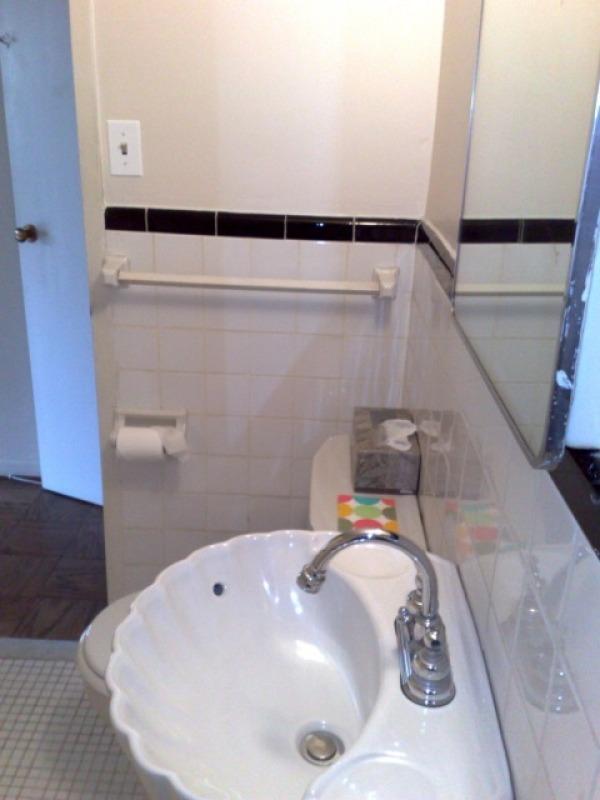 Image Unit B - bathroom