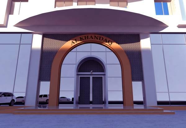 Image Al-Khandaq School Magn...