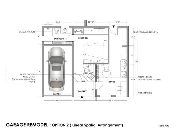 Image Option 2 - A linear sp...