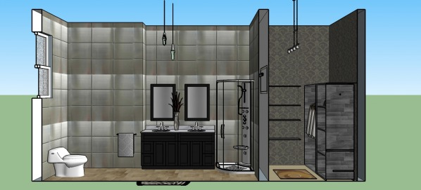 Image Master Bathroom and Be... (1)