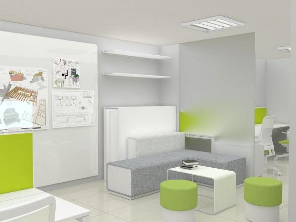 Image a lounge area was requ...