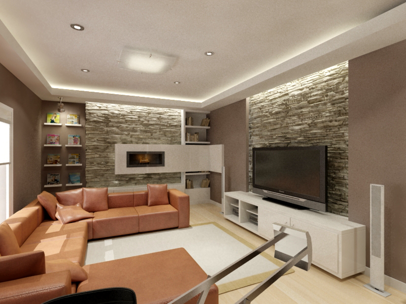 Ceiling Designs For Drawing Room