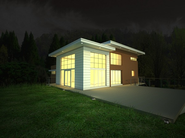 Image Cedar Key - remodeling...