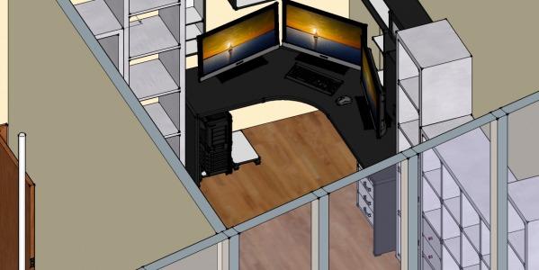 office prespective 2