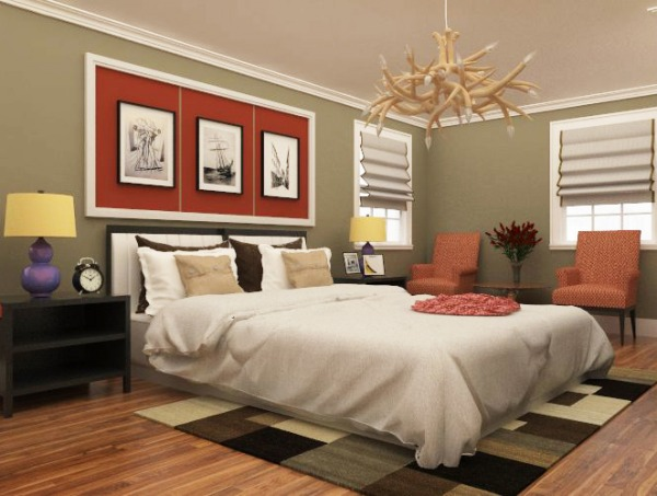 Image Master Bedroom