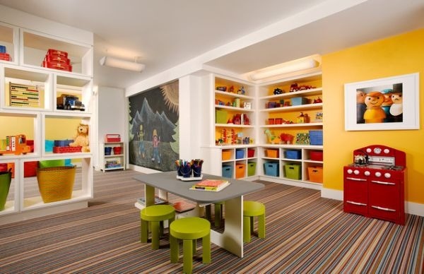 design for play room 1