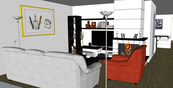 Image Addition and remodel