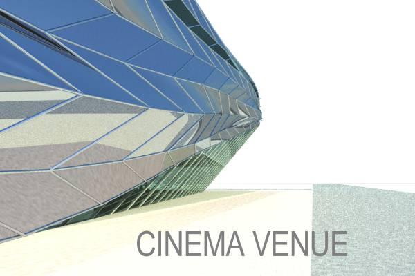 Image Cinema venue