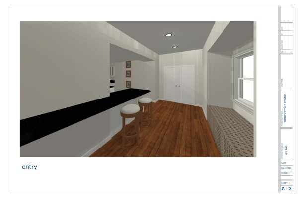 Image Condo Layout: The Brow... (1)