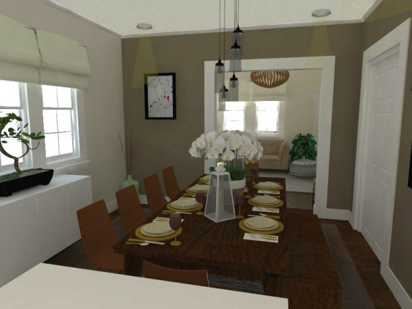 Dining Room - i used t...