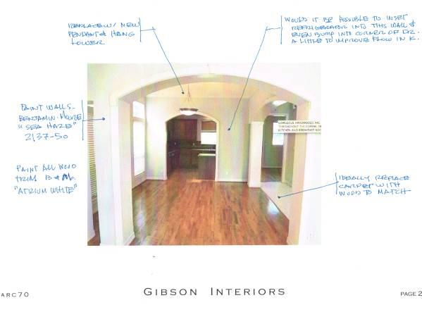 Image Gibson Interior ideas (1)