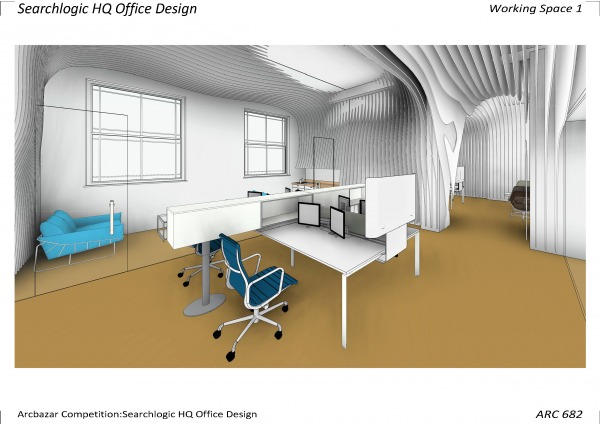 Image Working Space and Kitc...
