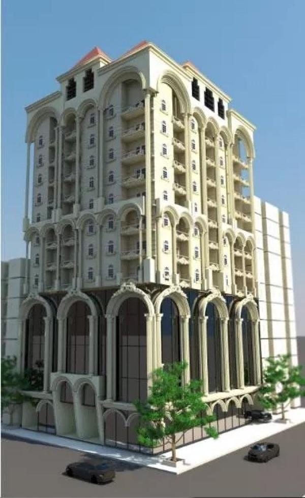 Image Nosser Building