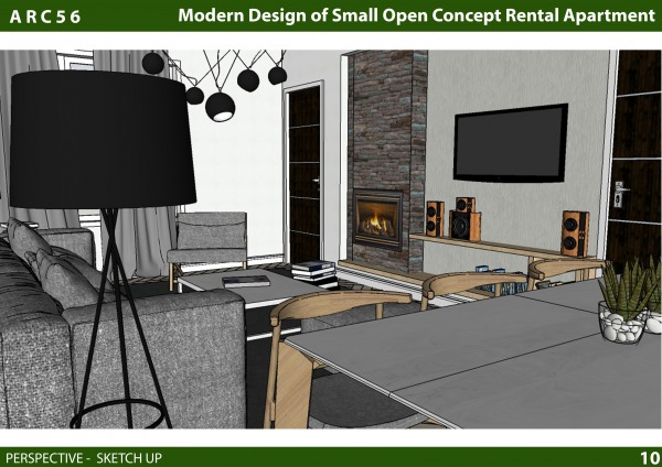 Image Modern Design of Small... (2)