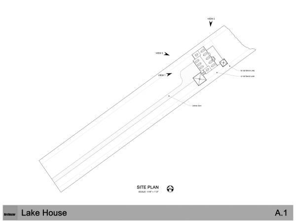 Image Lake House