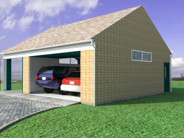 Additions e g sunrooms garages etc designed by jerry for Detached sunroom