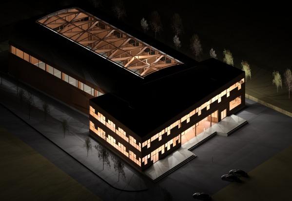 Image Sport Hall (1)