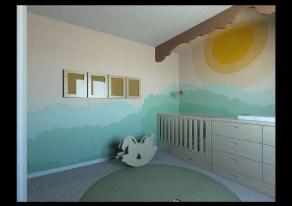Image Baby Boy Nursery (2)