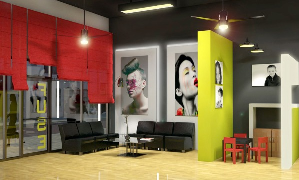 retail cardiff bauhaus hair interior tag by design reis salon uk blog