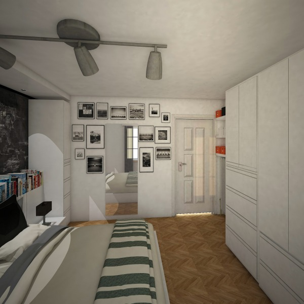 Image Bedroom interior design (2)