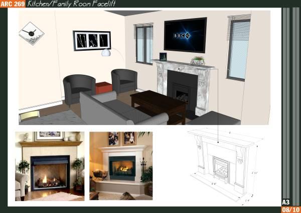 Image Kitchen/Family Room Fa... (2)