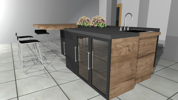 Image Kitchen Counter Remodel (2)