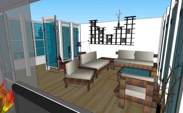 Image Beach House Renovation (2)