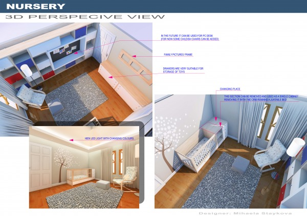 Image Nursery (baby room) re... (2)