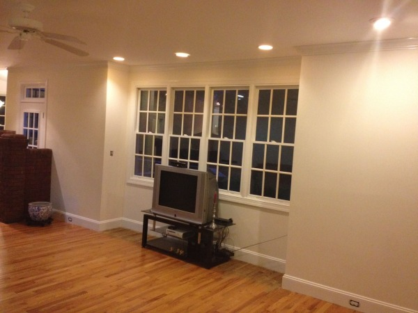 Image view of family room wi...