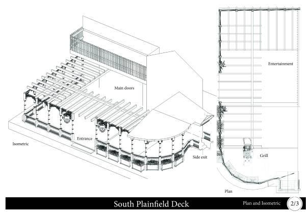 Image Plan of deck