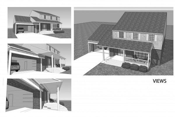 Image New Front Porch and En... (1)
