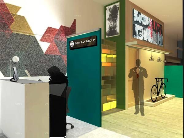Image Reception/lobby