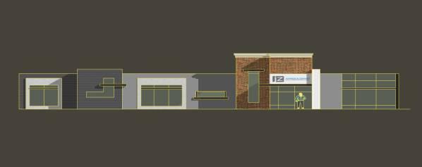 Image Dental Office Facade (2)
