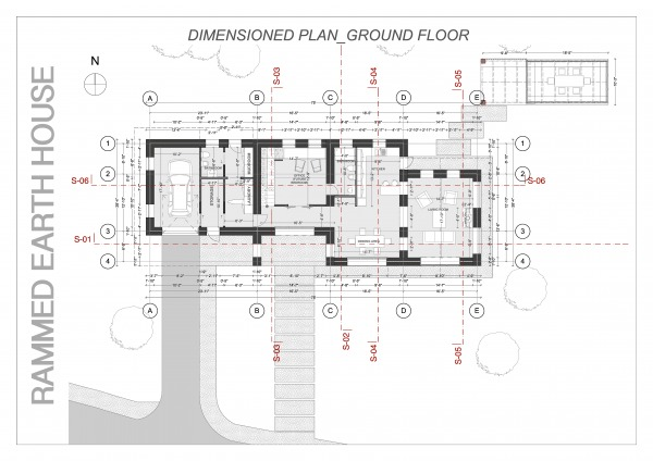 Image Ground floor_dimensioned