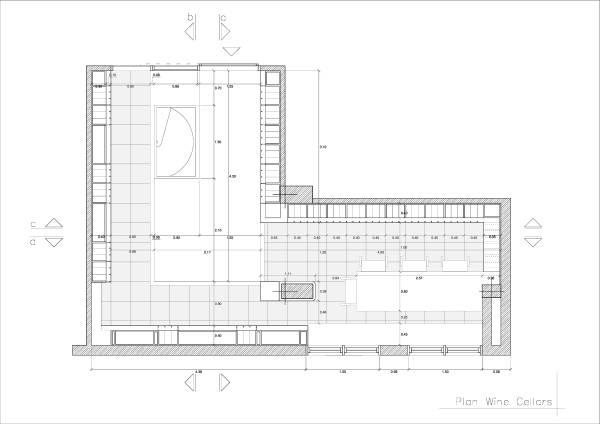 Image Plan Wine Cellars