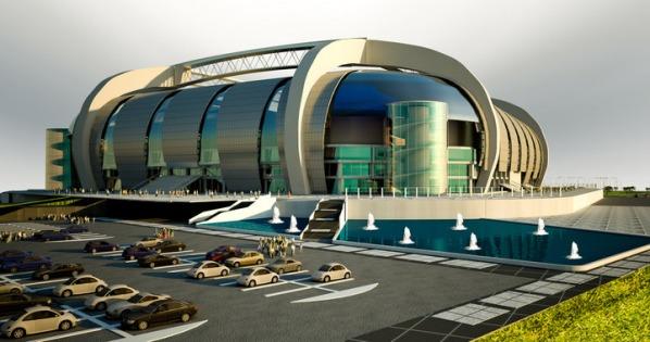 Image Olimpic Stadium (2)