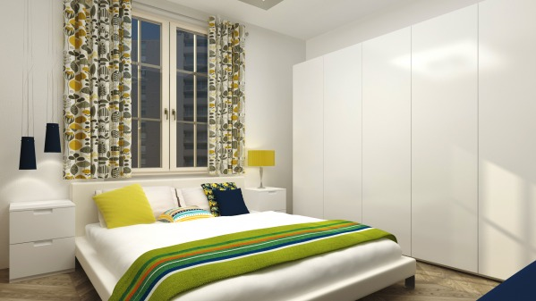 Image Bedroom interior design (0)