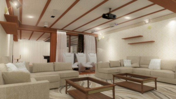Basement Design Low Ceiling 80 Inches