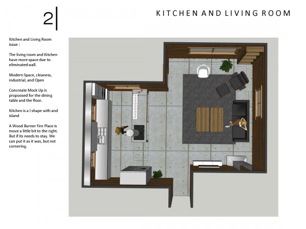 Image Kitchen & Living Room (1)