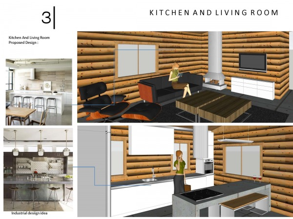 Image Kitchen & Living Room (2)
