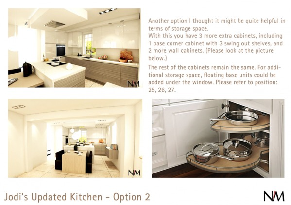 Image Jodi's Updated Kitchen (1)