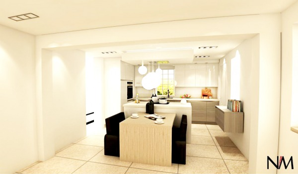 Image Jodi's Updated Kitchen (2)