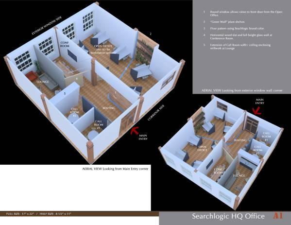 Image Searchlogic HQ Office ... (2)
