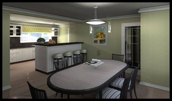 Image Kitchen & Family Room ... (2)