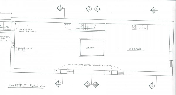 Image Current Basement Plan
