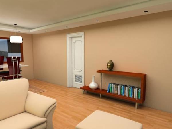 Image Living room interior d...