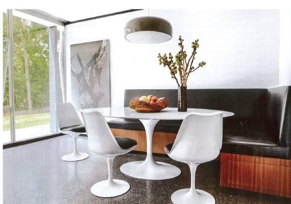 Image Banquette concept